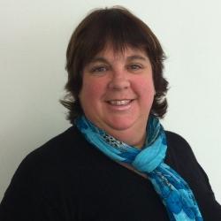 Debbie Bannister - Clinical Co-Ordinator